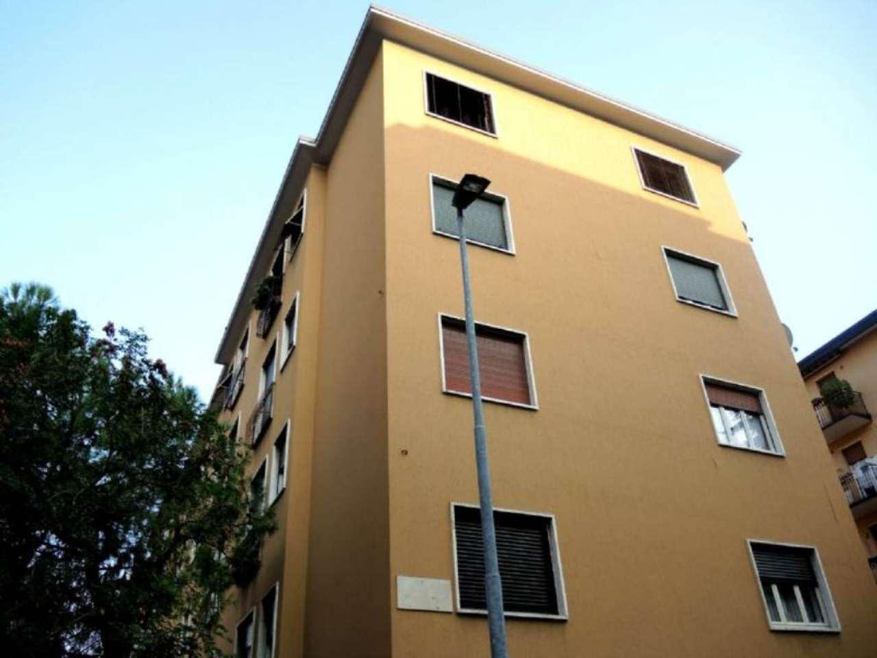 Bilocale Bergamo Via Broseta 7