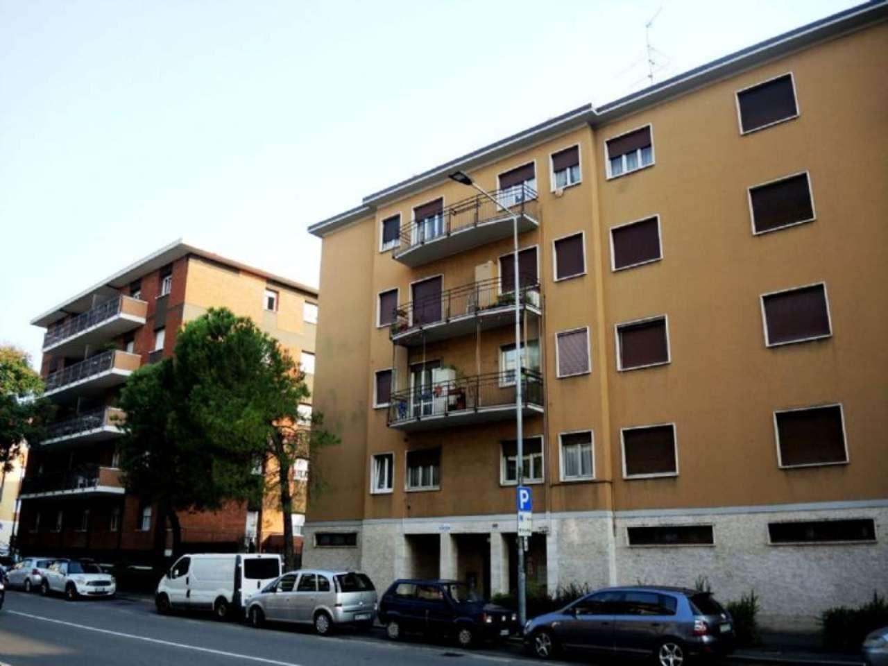 Bilocale Bergamo Via Broseta 9