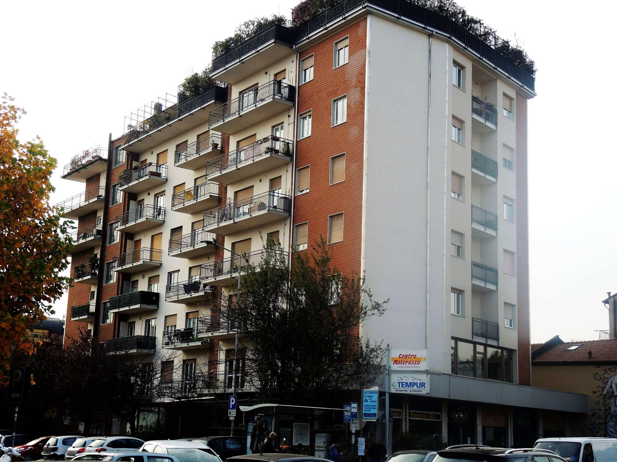 Bilocale affitto bergamo borgo palazzo for Bergamo affitto bilocale