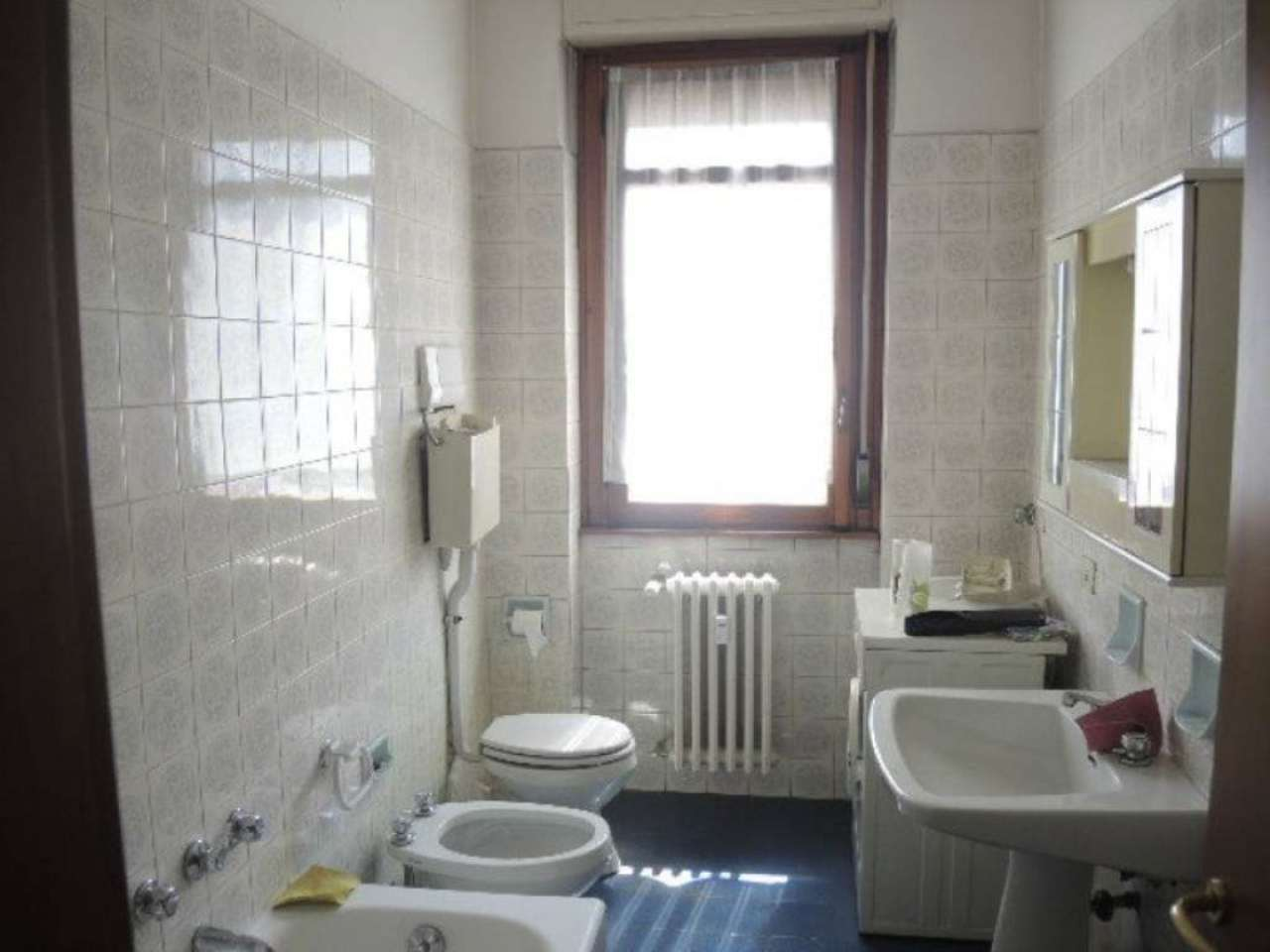 Bilocale Bergamo Via Giacomo Quarenghi 5