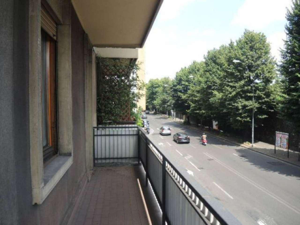 Bilocale Bergamo Via Giacomo Quarenghi 6