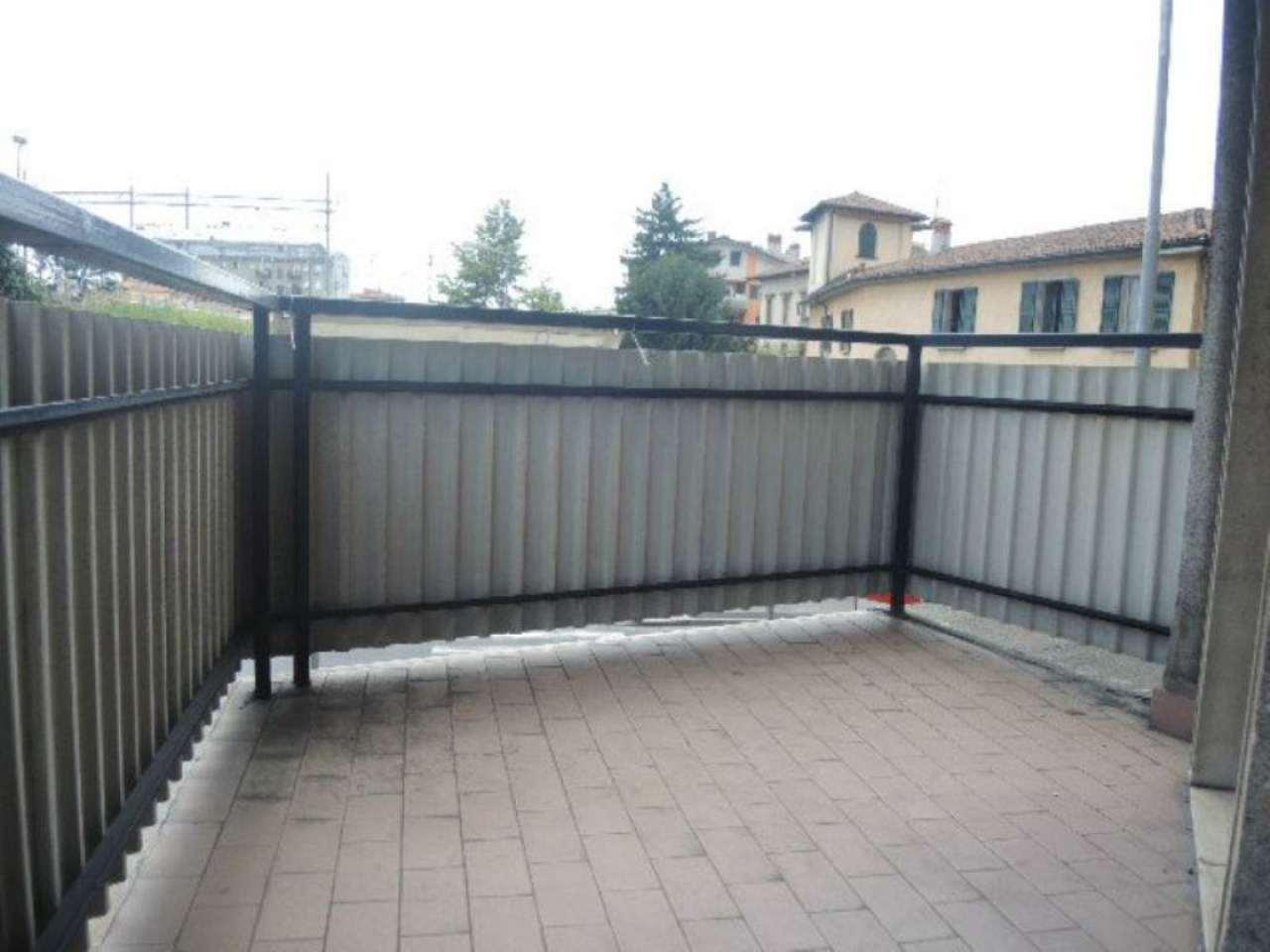 Bilocale Bergamo Via Giacomo Quarenghi 7