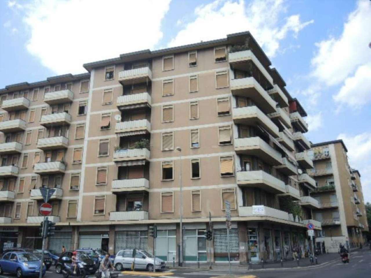 Bilocale Bergamo Via Giacomo Quarenghi 1