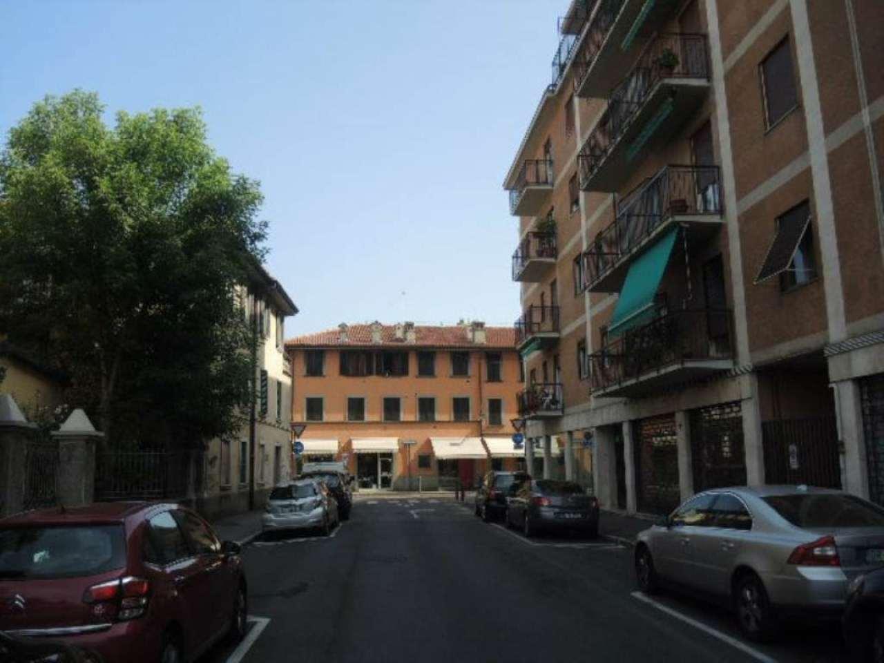 Bilocale Bergamo Via Longo 10