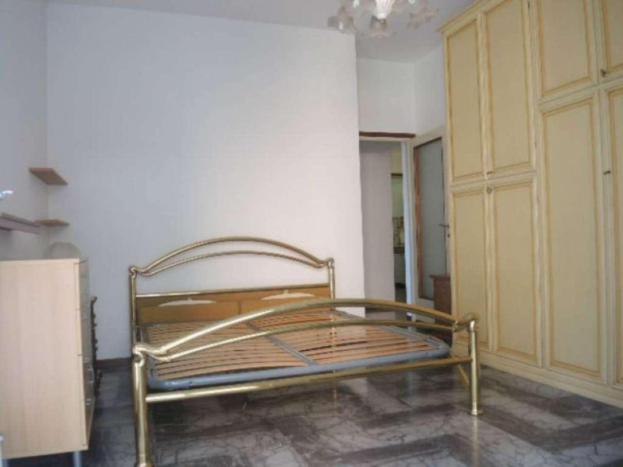 Bilocale Bergamo Via Longo 6