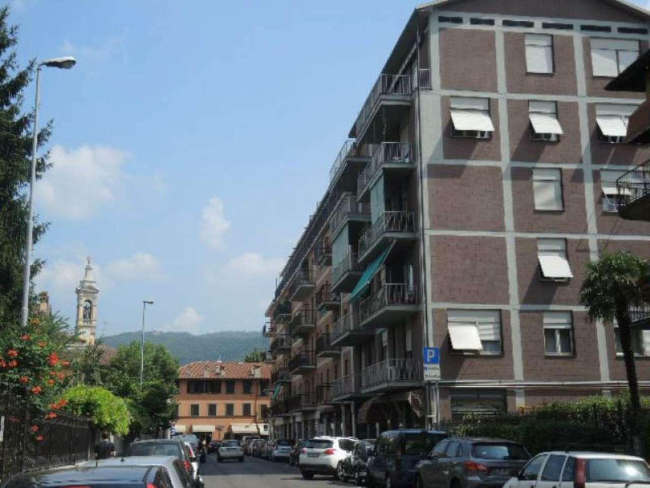 Bilocale Bergamo Via Longo 1