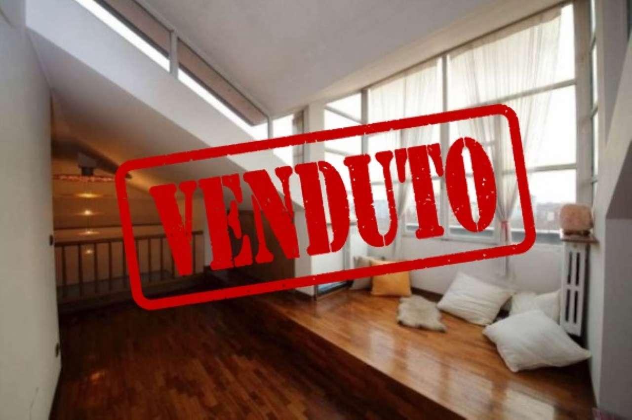 Attico / Mansarda in vendita a Torino, 4 locali, zona Zona: 12 . Barca-Bertolla, Falchera, Barriera Milano, Corso Regio Parco, Rebaudengo, prezzo € 99.000 | CambioCasa.it