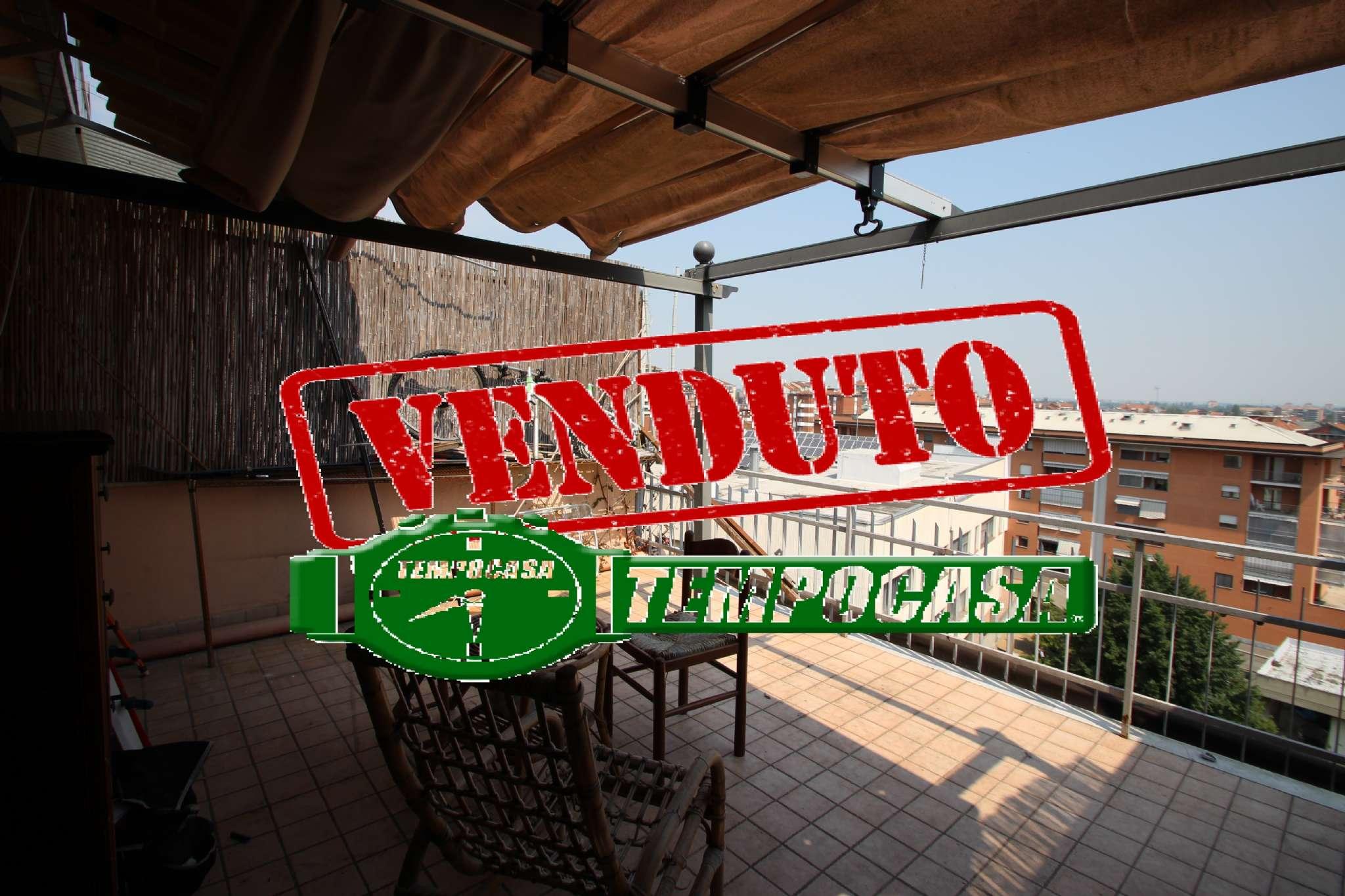 Attico / Mansarda in vendita a Torino, 2 locali, zona Zona: 12 . Barca-Bertolla, Falchera, Barriera Milano, Corso Regio Parco, Rebaudengo, prezzo € 39.000 | CambioCasa.it