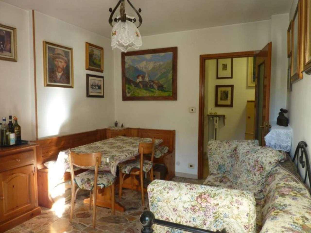 Bilocale Cesana Torinese Via Via Pinerolo 4