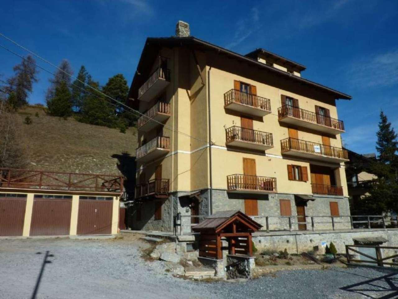 Appartamento in vendita a Claviere, 9999 locali, prezzo € 250.000 | Cambio Casa.it