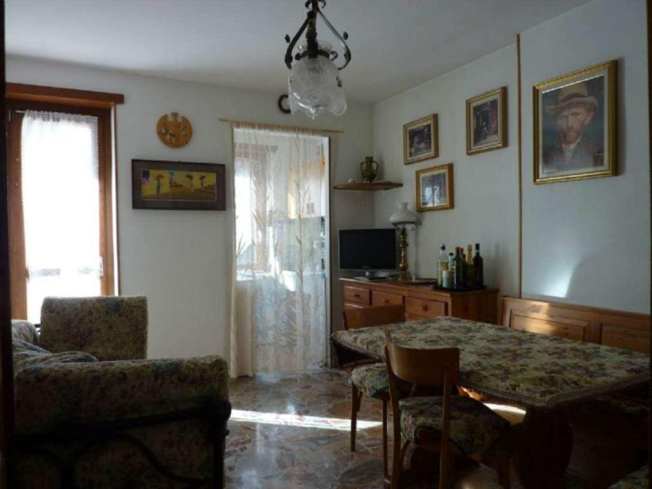 Bilocale Cesana Torinese Via Via Pinerolo 3