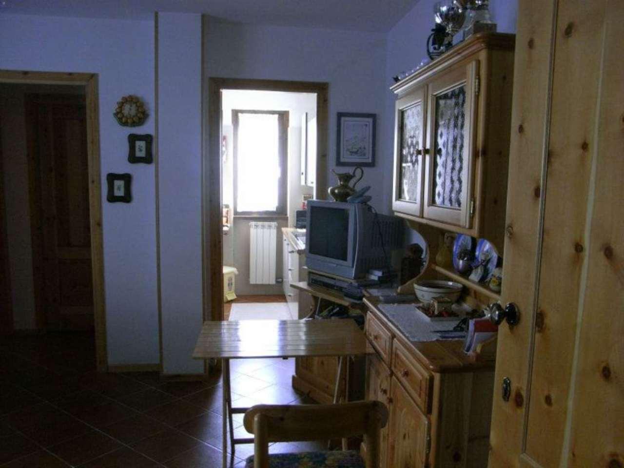 Bilocale Sauze di Cesana Via Sestriere 6