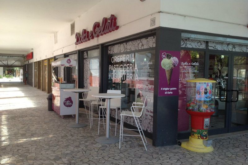 Negozio / Locale in vendita a Roma, 9999 locali, zona Zona: 39 . Lido di Ostia, Ostia, Castel Fusano, Torre Paterno, prezzo € 150.000 | Cambiocasa.it