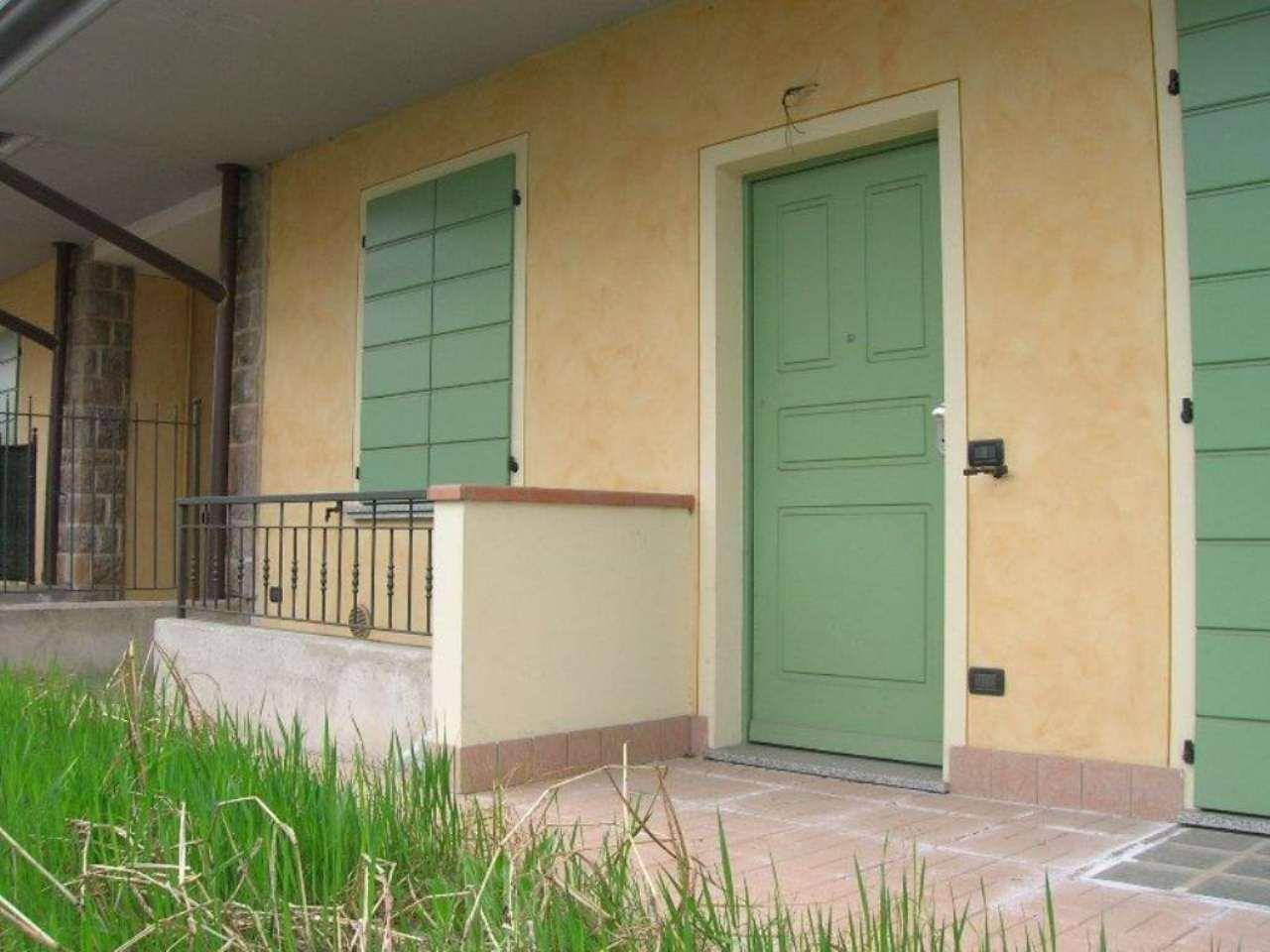 Appartamento in vendita a Ospitaletto, 3 locali, prezzo € 160.000 | Cambio Casa.it