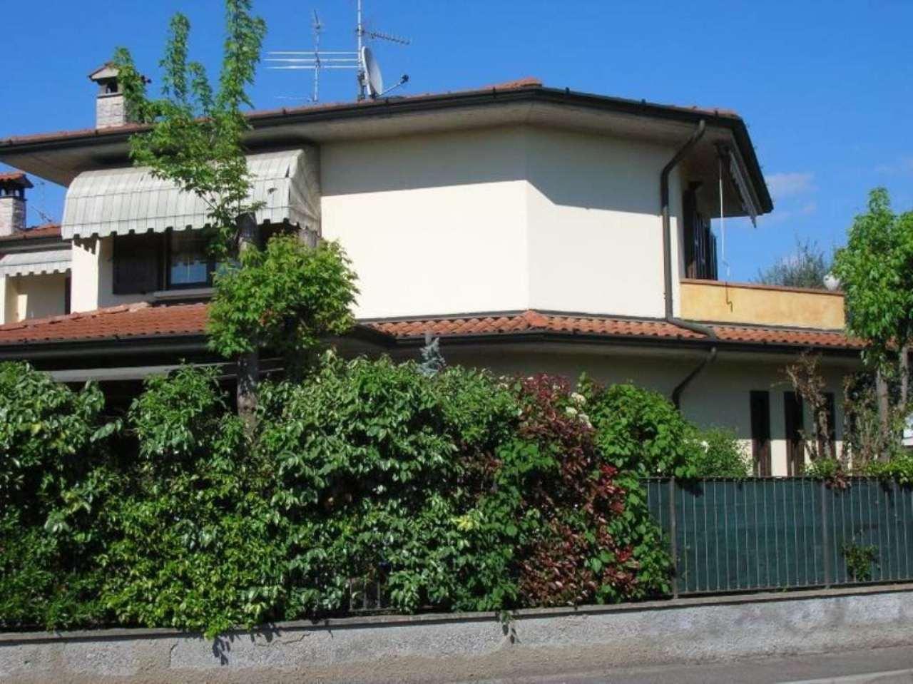 Soluzione Indipendente in vendita a Ospitaletto, 4 locali, prezzo € 280.000 | Cambio Casa.it