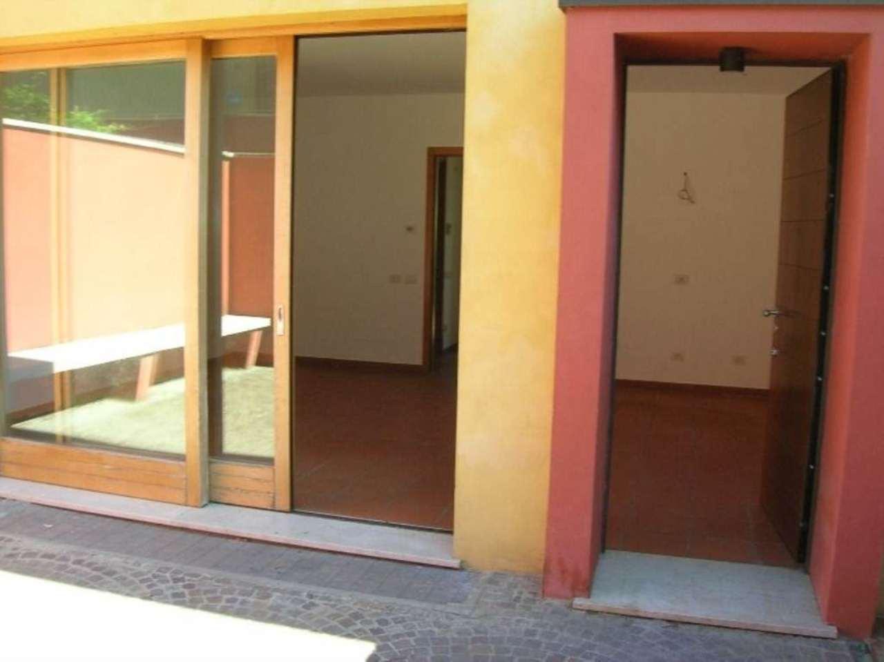 Soluzione Indipendente in vendita a Cazzago San Martino, 3 locali, prezzo € 118.000 | Cambio Casa.it