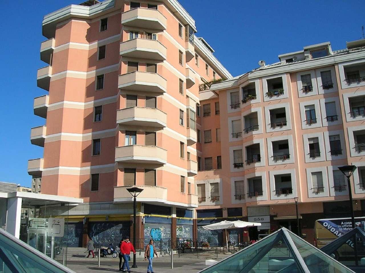 Bilocale Brescia Via Lattanzio Gambara 1