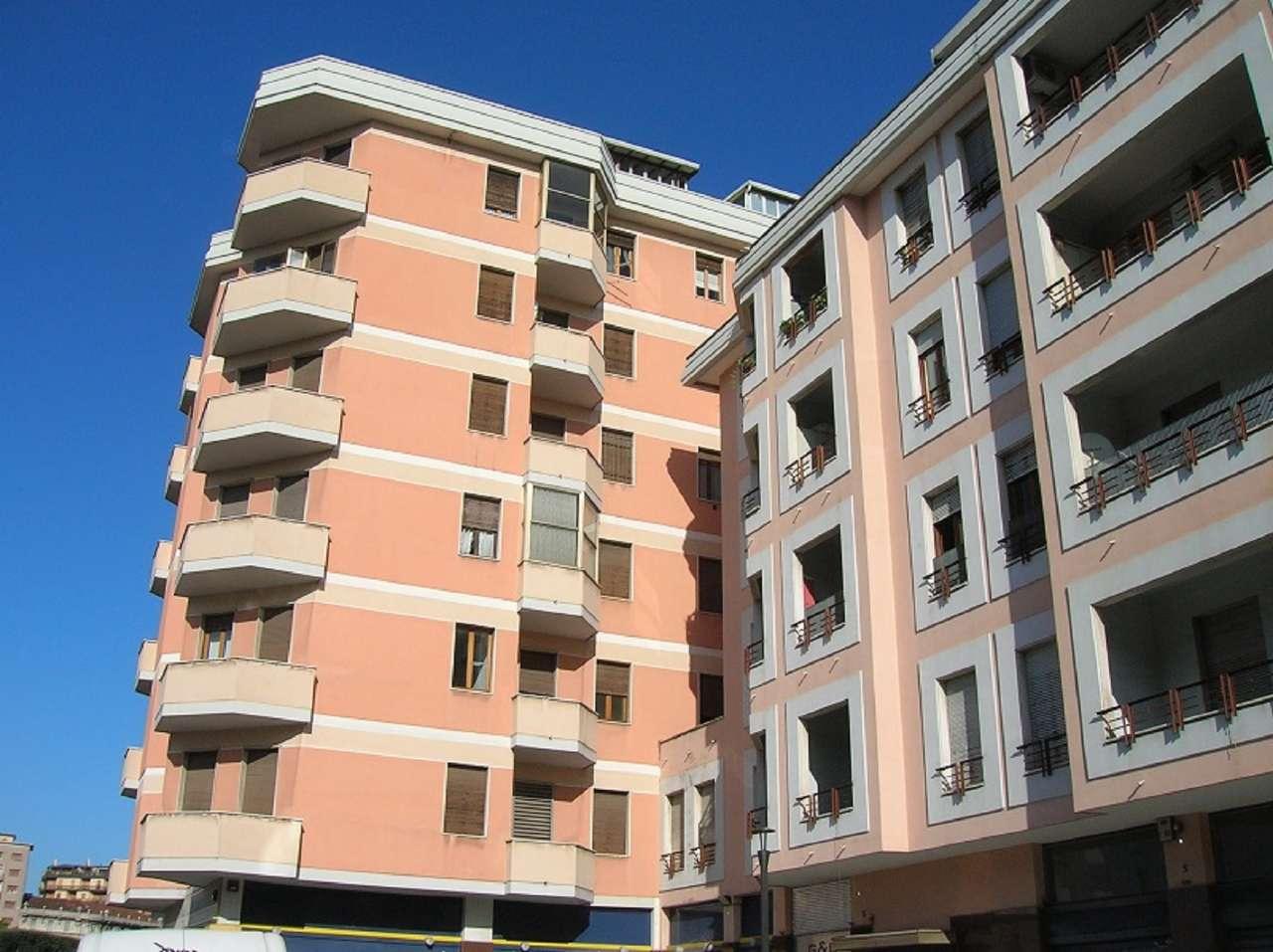 Bilocale Brescia Via Lattanzio Gambara 2