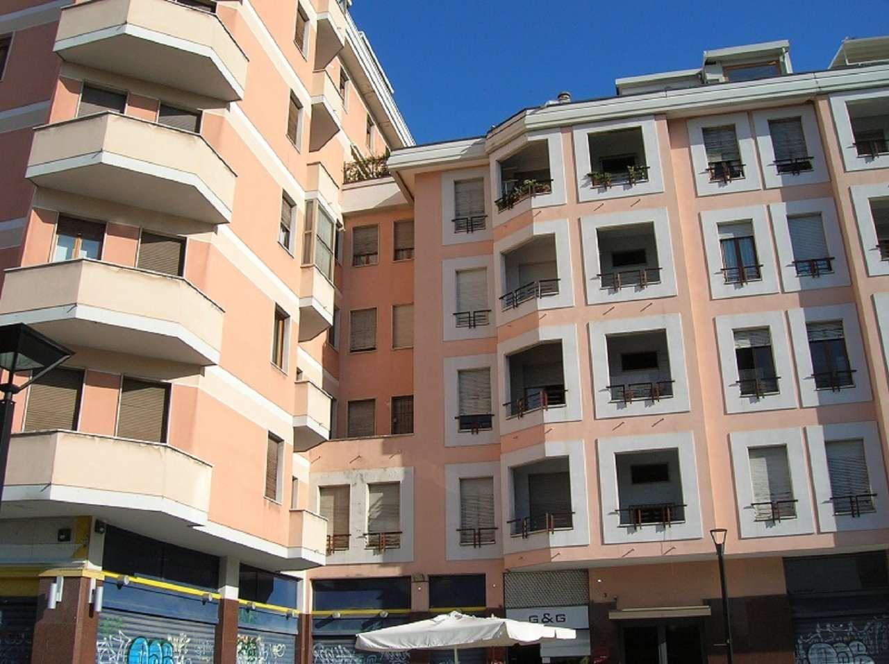 Bilocale Brescia Via Lattanzio Gambara 9