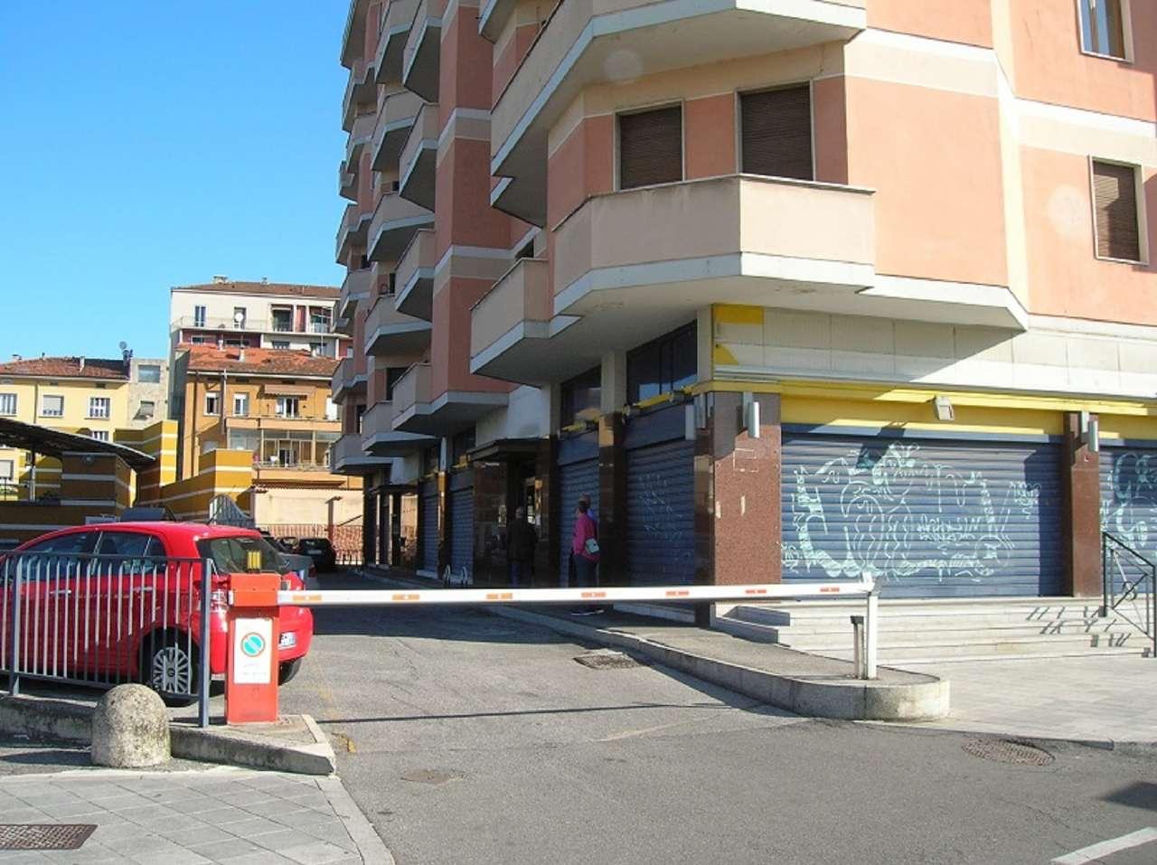 Bilocale Brescia Via Lattanzio Gambara 10