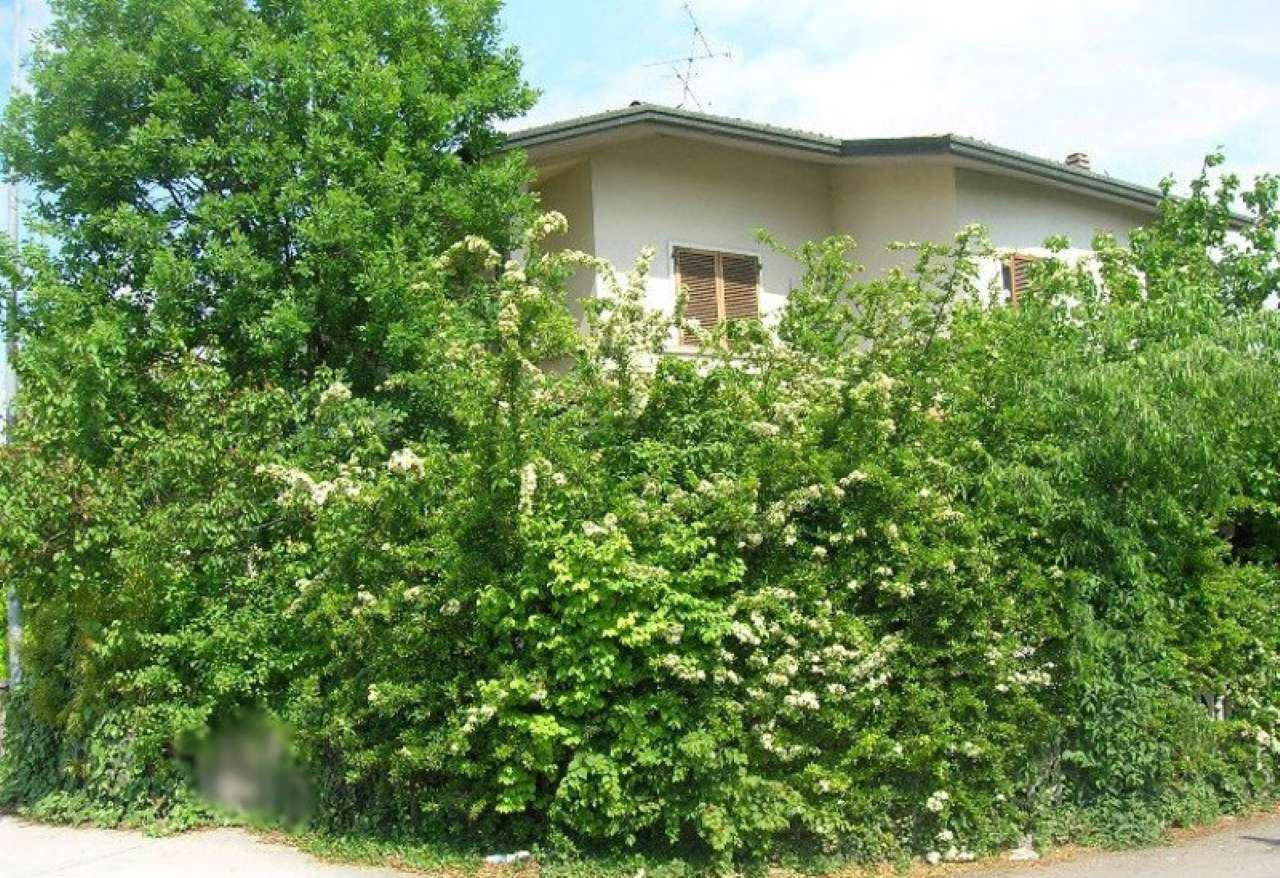 Villa in Vendita a Pozzolengo
