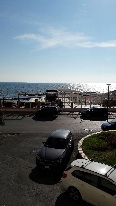 Appartamento in affitto a Anzio, 2 locali, prezzo € 450   CambioCasa.it