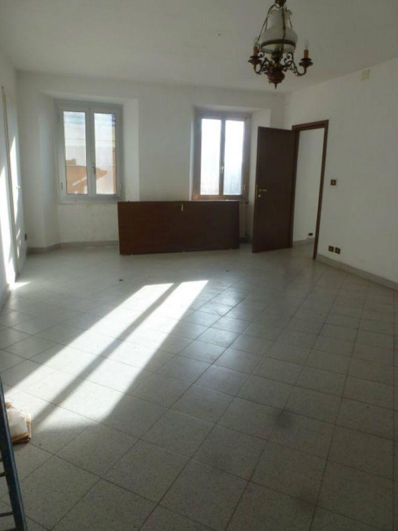 Soluzione Semindipendente in vendita a Mignanego, 5 locali, prezzo € 150.000 | Cambio Casa.it
