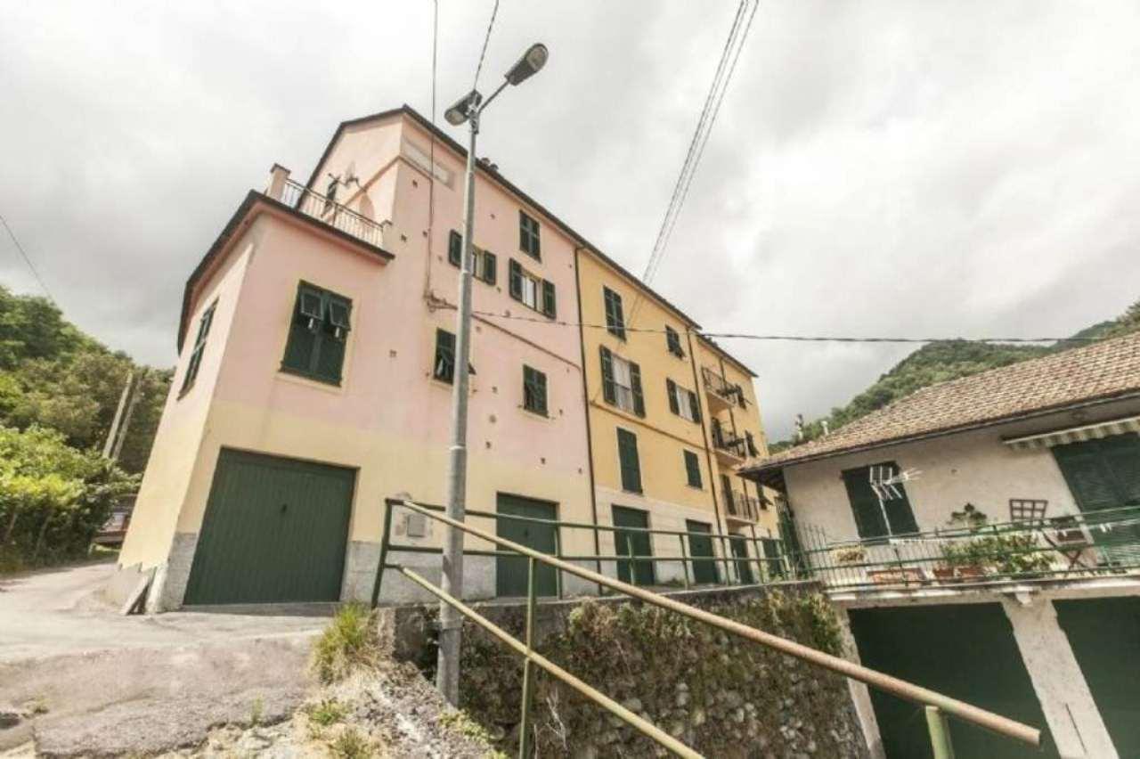 Appartamento in vendita a Ceranesi, 4 locali, prezzo € 105.000 | CambioCasa.it