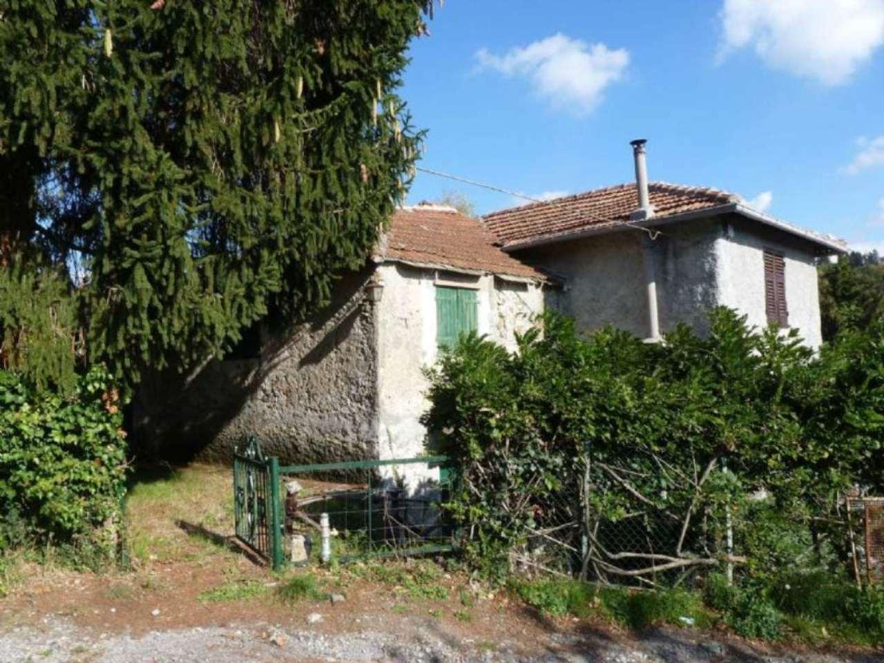 Rustico / Casale in vendita a Mignanego, 4 locali, prezzo € 28.000 | Cambio Casa.it