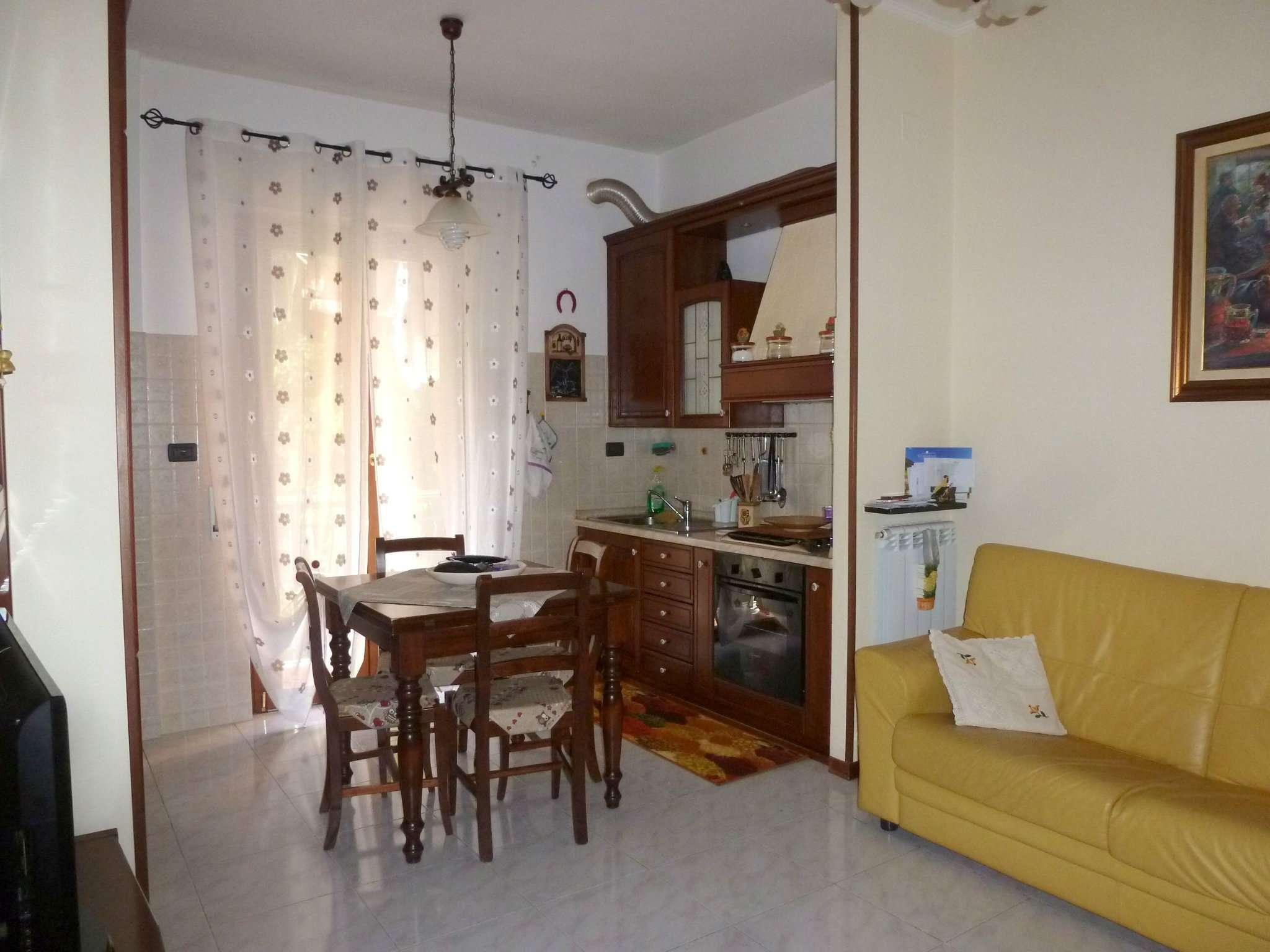 Appartamento in vendita a Ceranesi, 2 locali, prezzo € 120.000 | CambioCasa.it