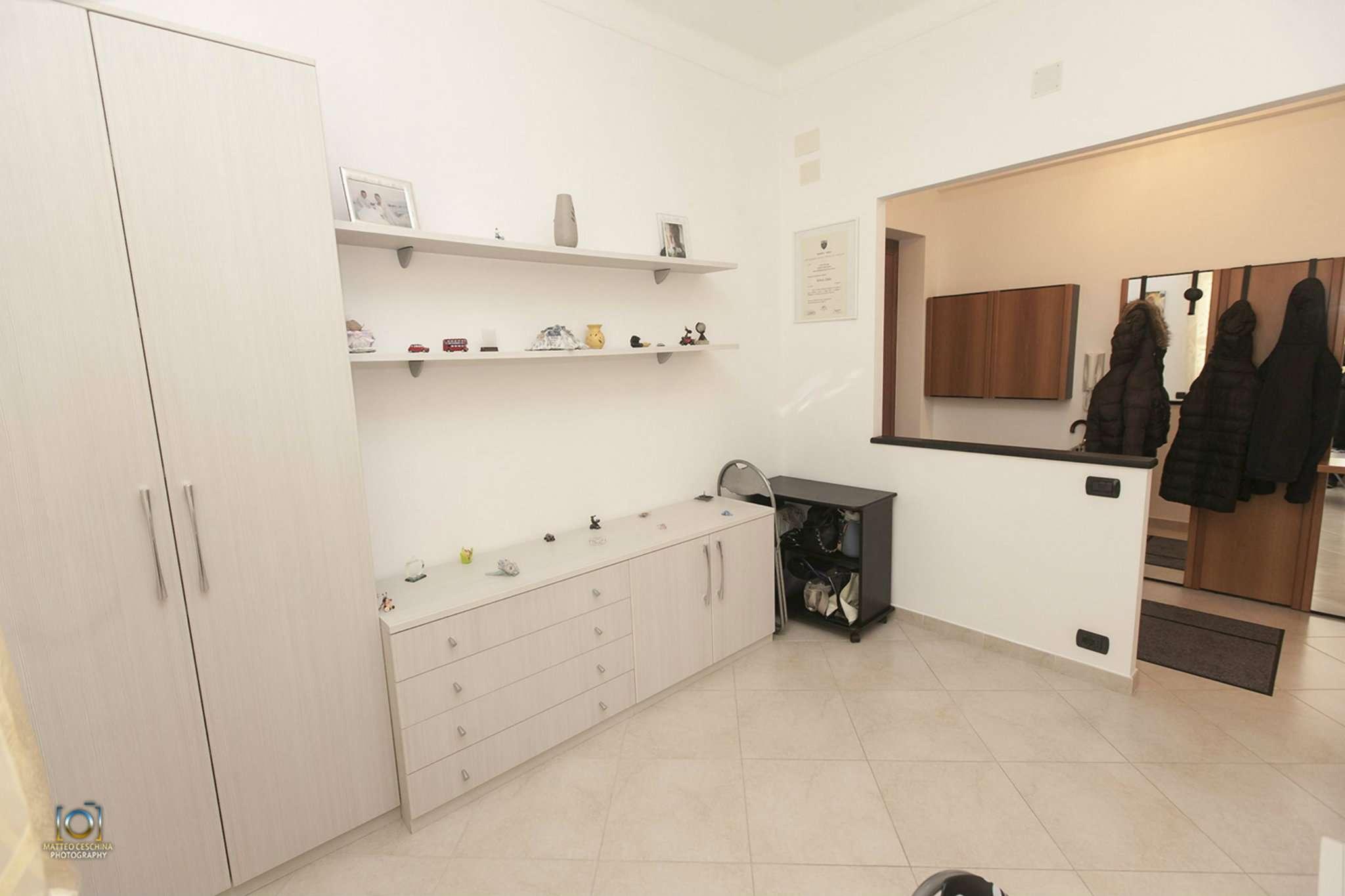 Appartamento genova vendita zona 11 for Cucina 9 genova