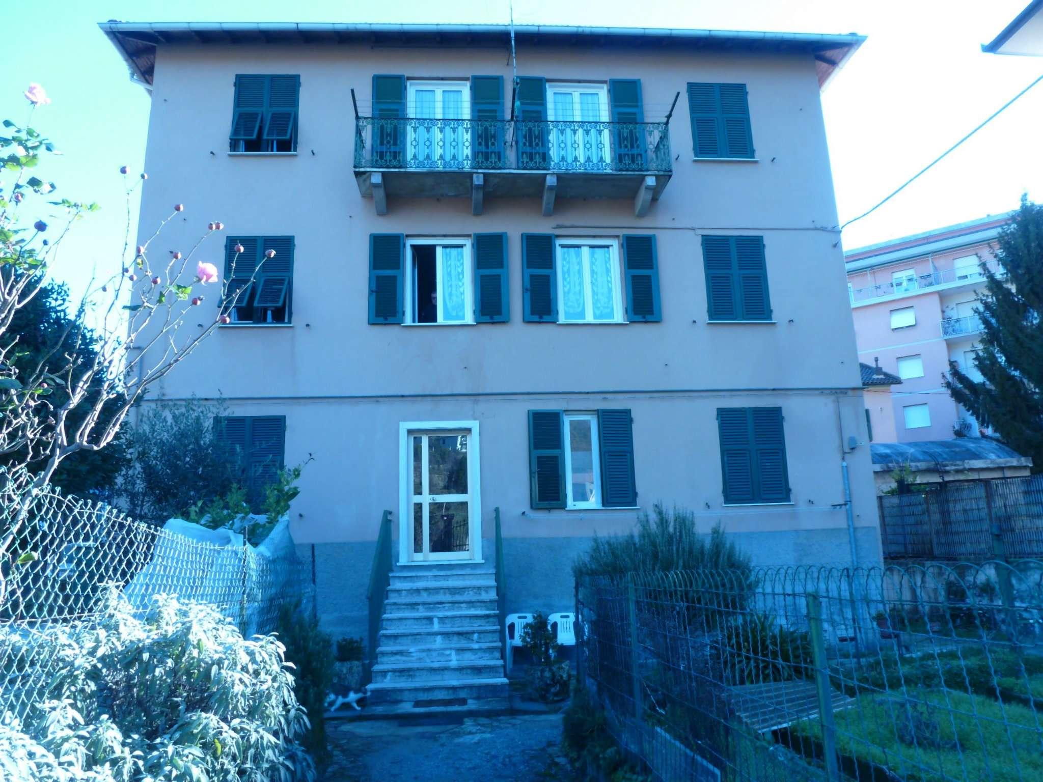 Appartamento in affitto a Sant'Olcese, 3 locali, prezzo € 300 | Cambio Casa.it