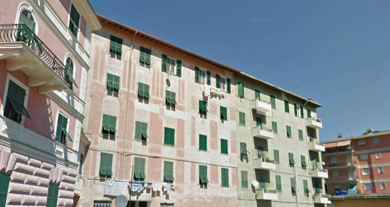 Appartamento in vendita a Campomorone, 5 locali, prezzo € 62.000 | Cambio Casa.it