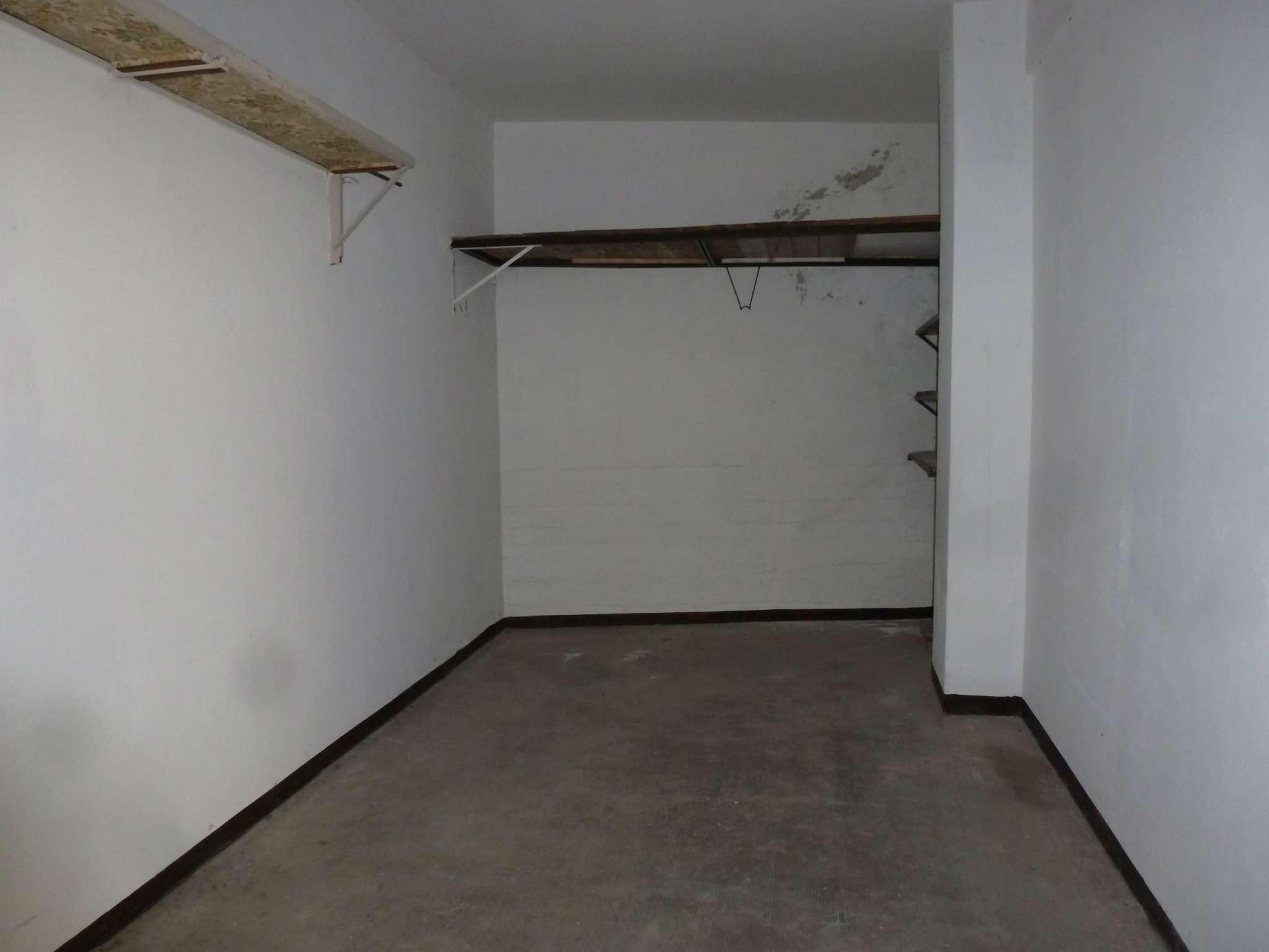 Box / Garage in vendita a Genova, 1 locali, prezzo € 38.000 | CambioCasa.it