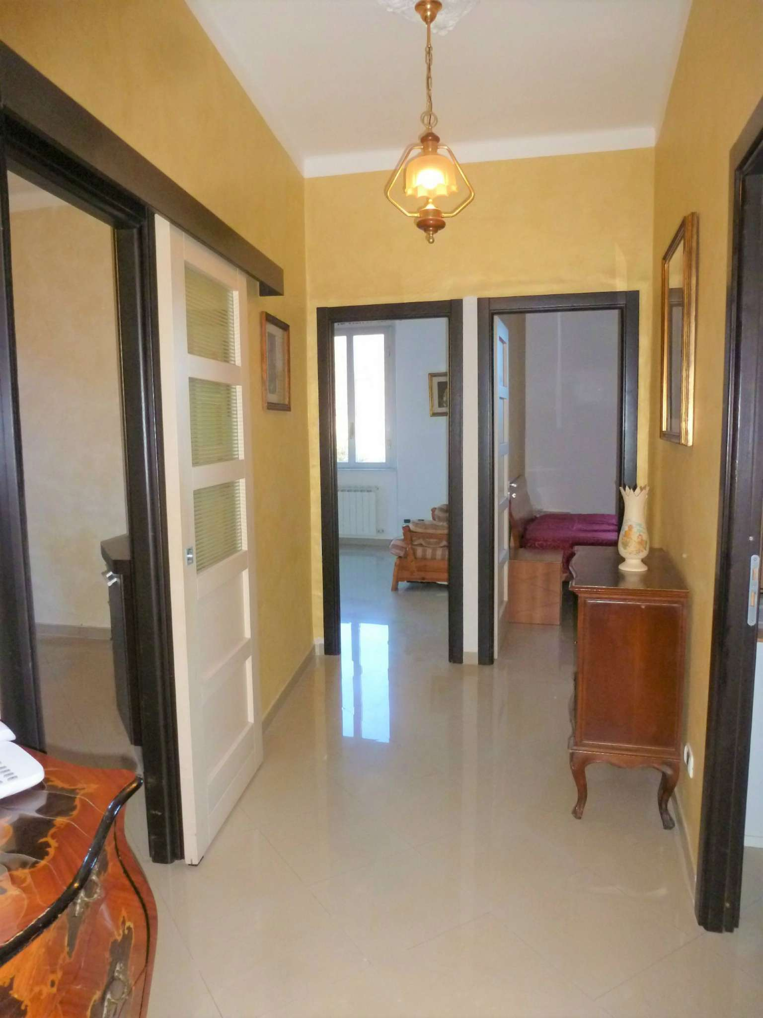 Appartamento in affitto a Mignanego, 5 locali, prezzo € 500 | CambioCasa.it