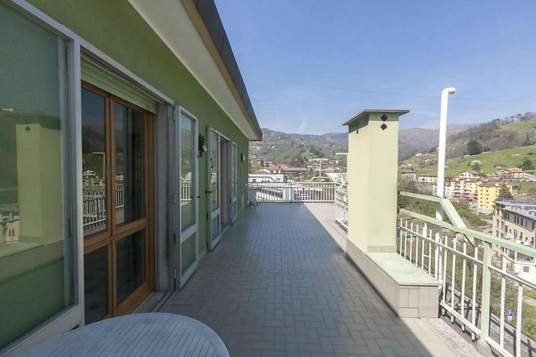 Attico / Mansarda in vendita a Ceranesi, 7 locali, prezzo € 189.000 | Cambio Casa.it