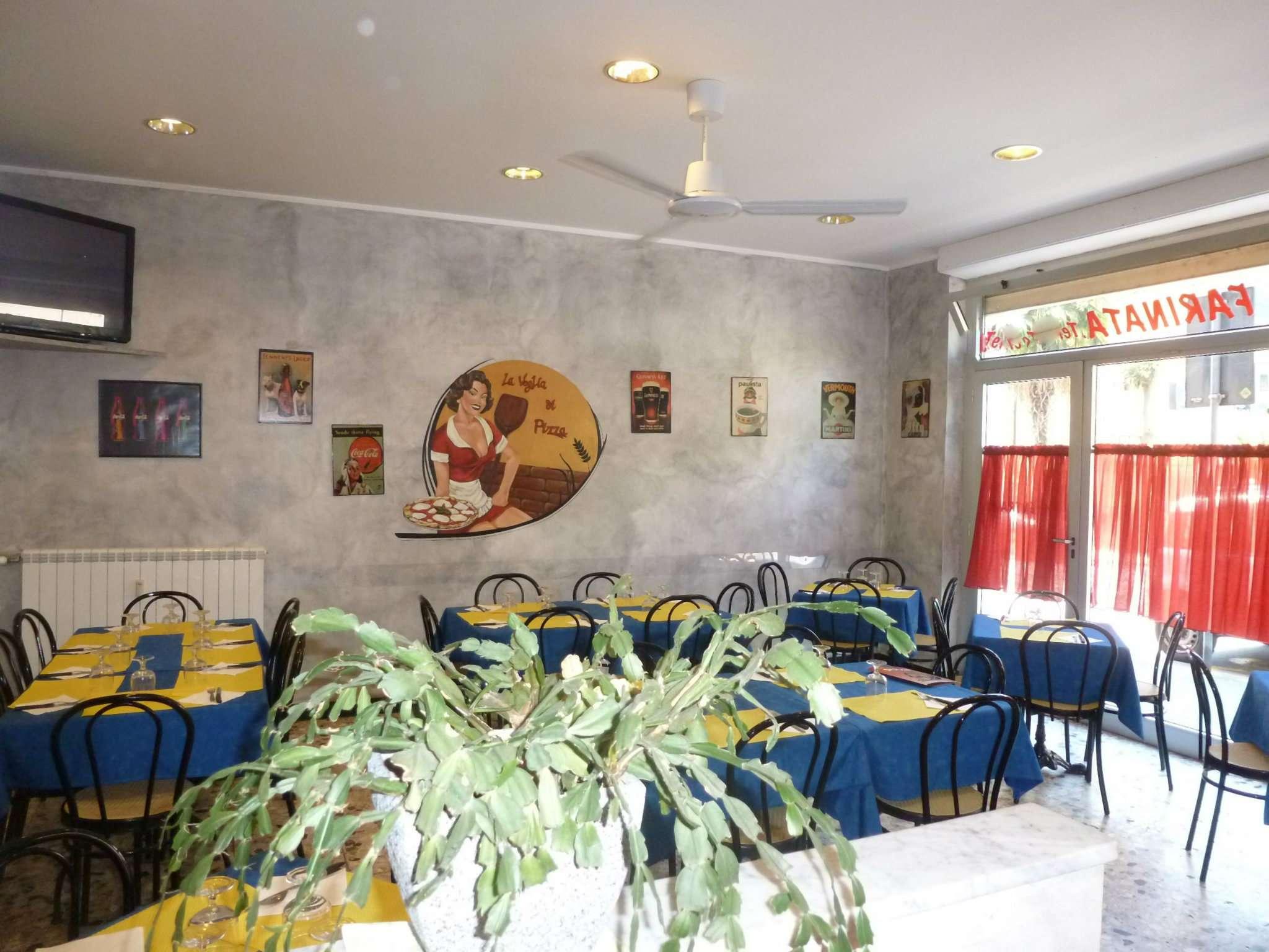 Ristorante / Pizzeria / Trattoria in vendita a Campomorone, 2 locali, prezzo € 80.000 | CambioCasa.it