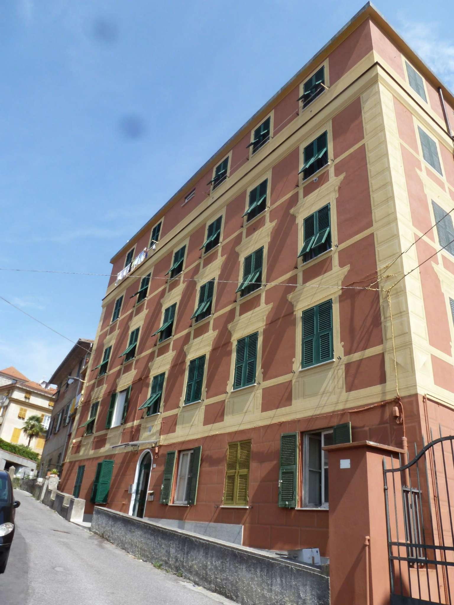 Appartamento in affitto a Campomorone, 3 locali, prezzo € 400 | Cambio Casa.it