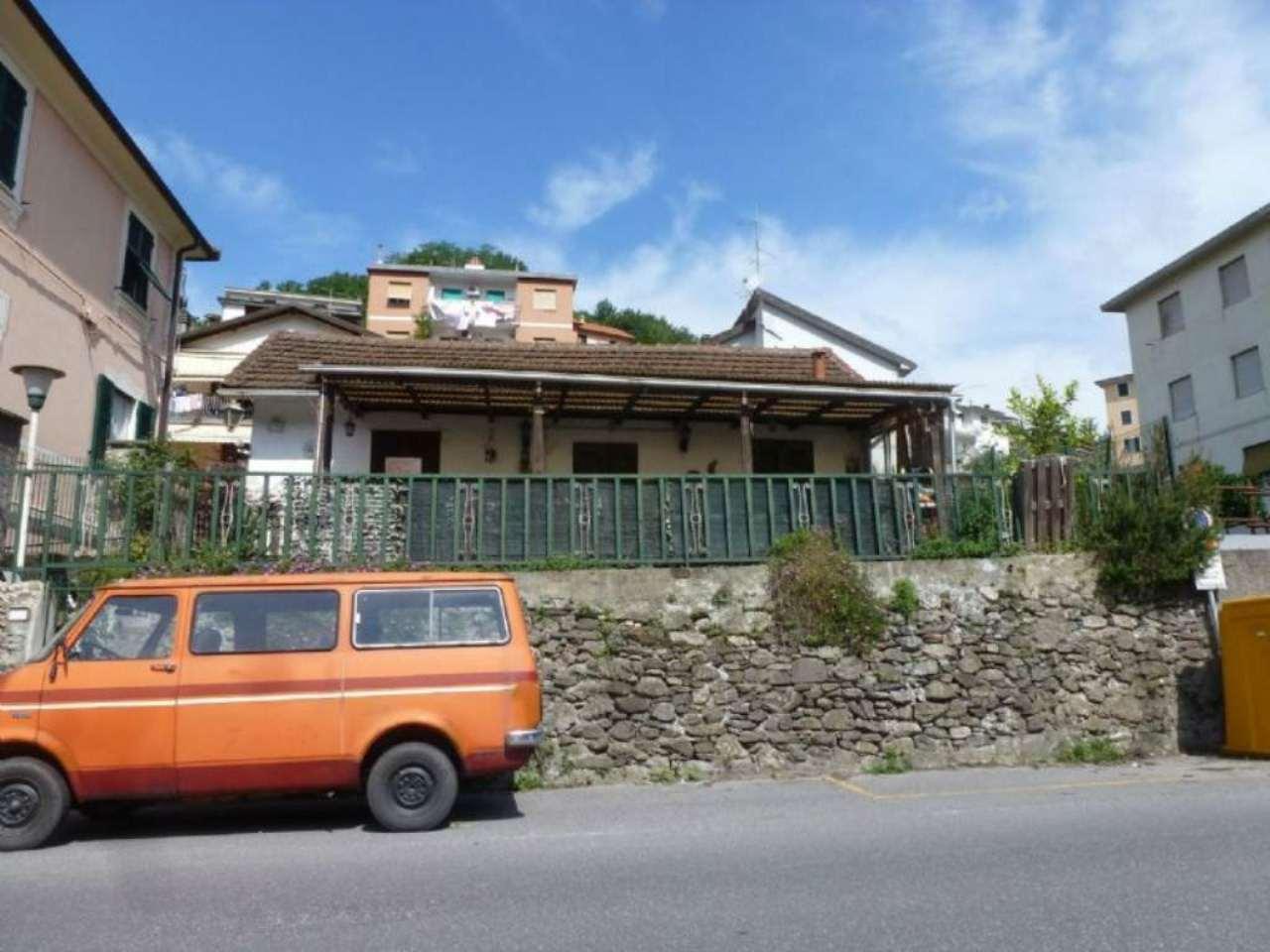 Soluzione Indipendente in vendita a Mignanego, 4 locali, prezzo € 165.000 | Cambio Casa.it
