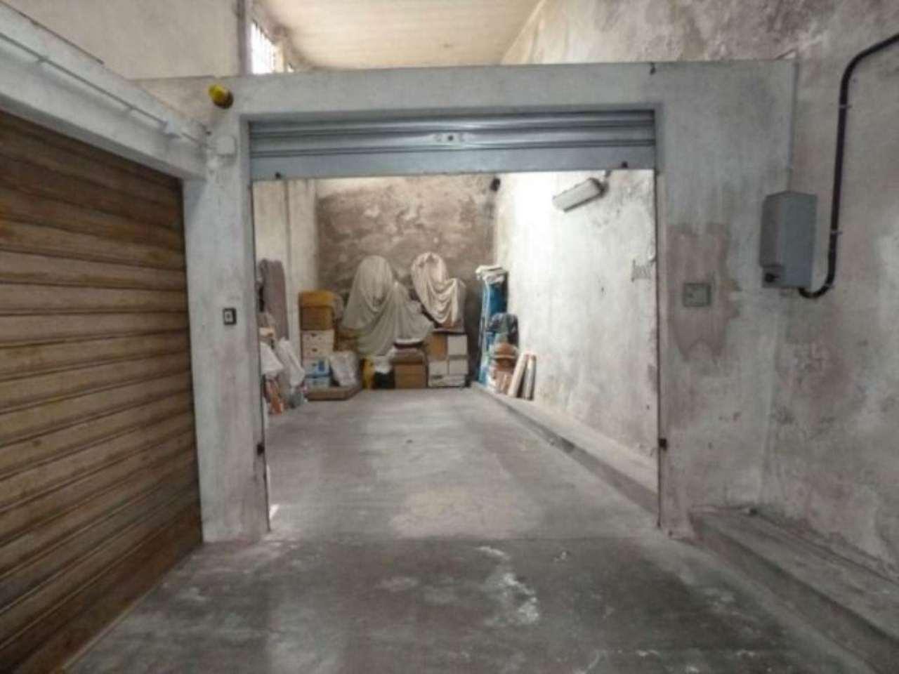 Box / Garage in vendita a Genova, 1 locali, zona Zona: 11 . Pontedecimo, prezzo € 70.000 | Cambio Casa.it
