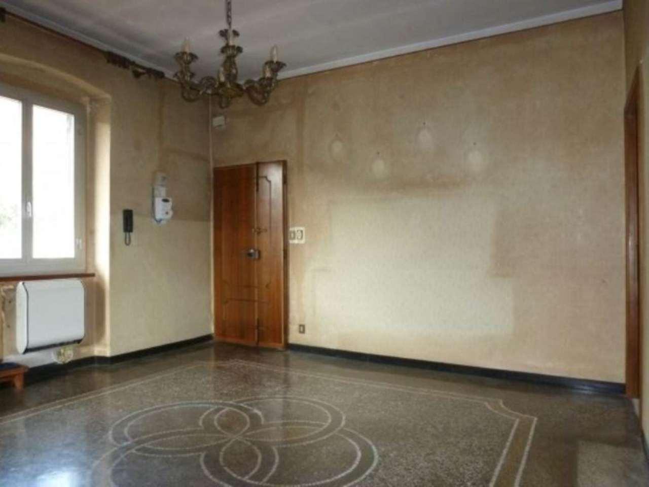 Appartamento in vendita a Ceranesi, 5 locali, prezzo € 55.000 | Cambio Casa.it