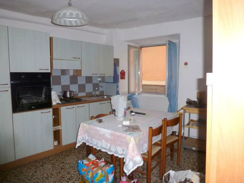 Appartamento in vendita a Genova, 2 locali, zona Zona: 11 . Pontedecimo, prezzo € 62.000 | Cambiocasa.it