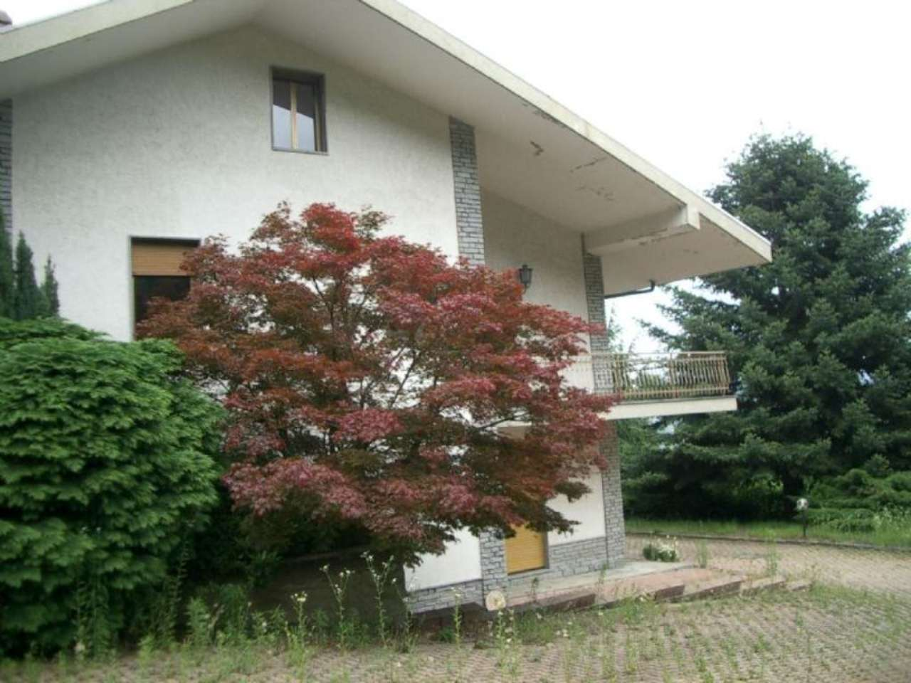 Villa Bifamiliare in vendita a Lanzo Torinese, 8 locali, prezzo € 339.000 | Cambio Casa.it