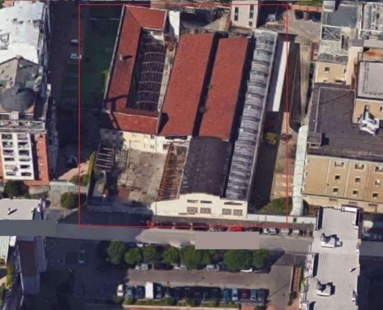 Terreno Edificabile Residenziale in vendita a Torino, 9999 locali, zona Zona: 8 . San Paolo, Cenisia, prezzo € 4.500.000   Cambio Casa.it