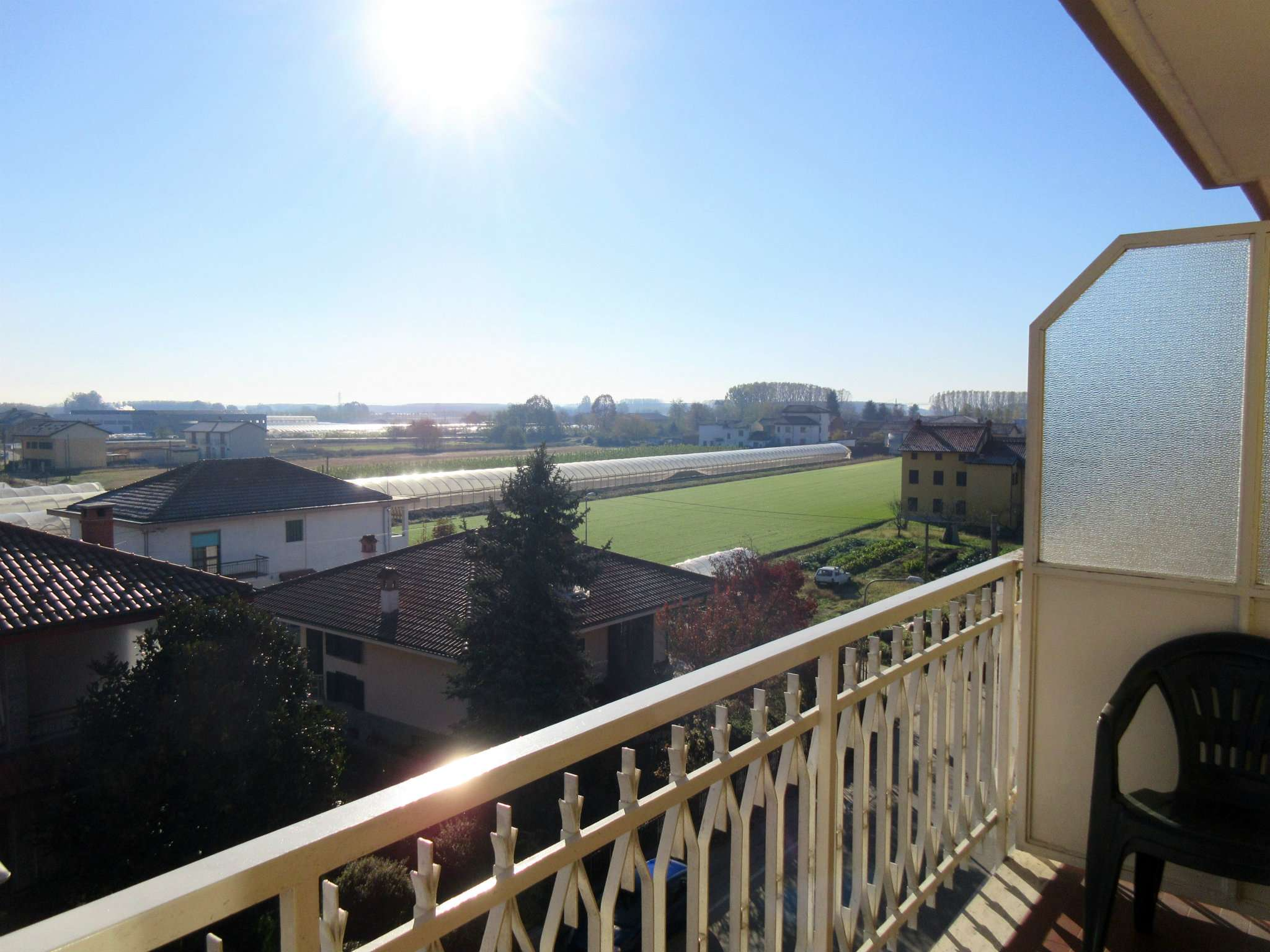 Appartamento in vendita a Santena, 5 locali, prezzo € 139.000 | Cambio Casa.it