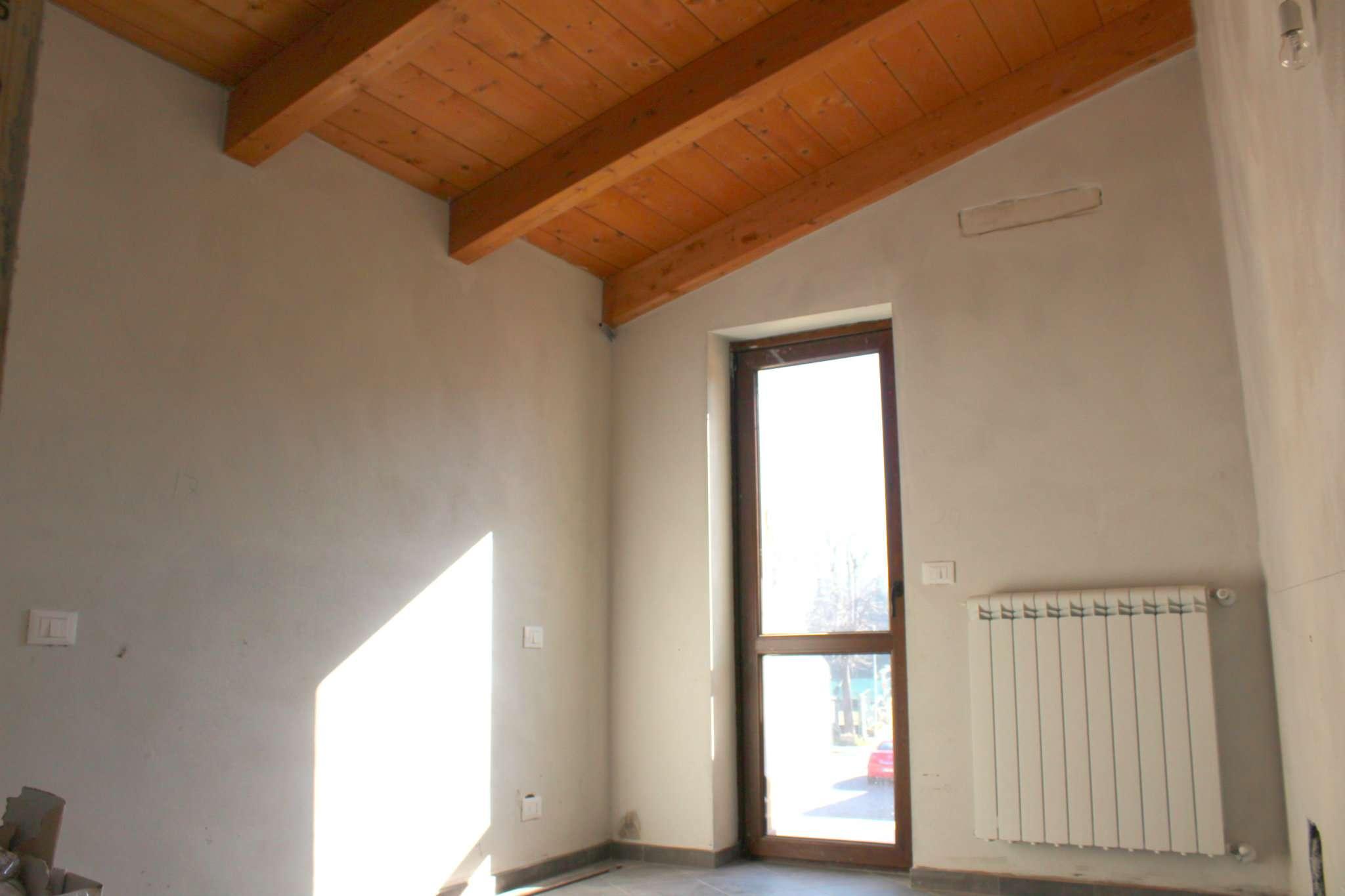Soluzione Indipendente in vendita a Moncalieri, 2 locali, prezzo € 65.000 | CambioCasa.it