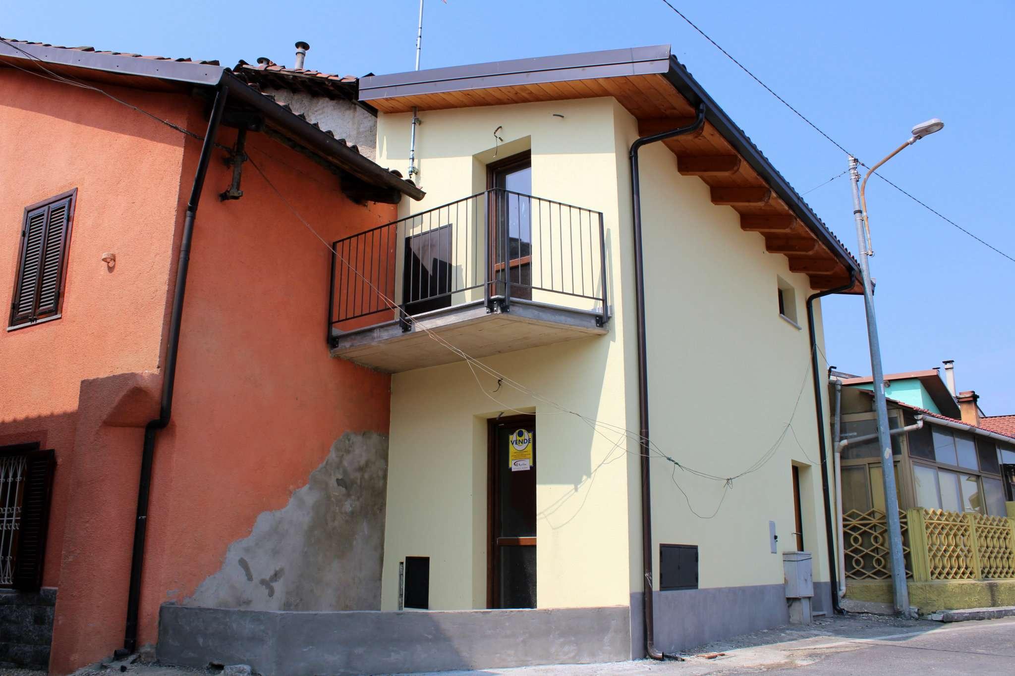 Soluzione Indipendente in vendita a Moncalieri, 2 locali, prezzo € 79.000   CambioCasa.it