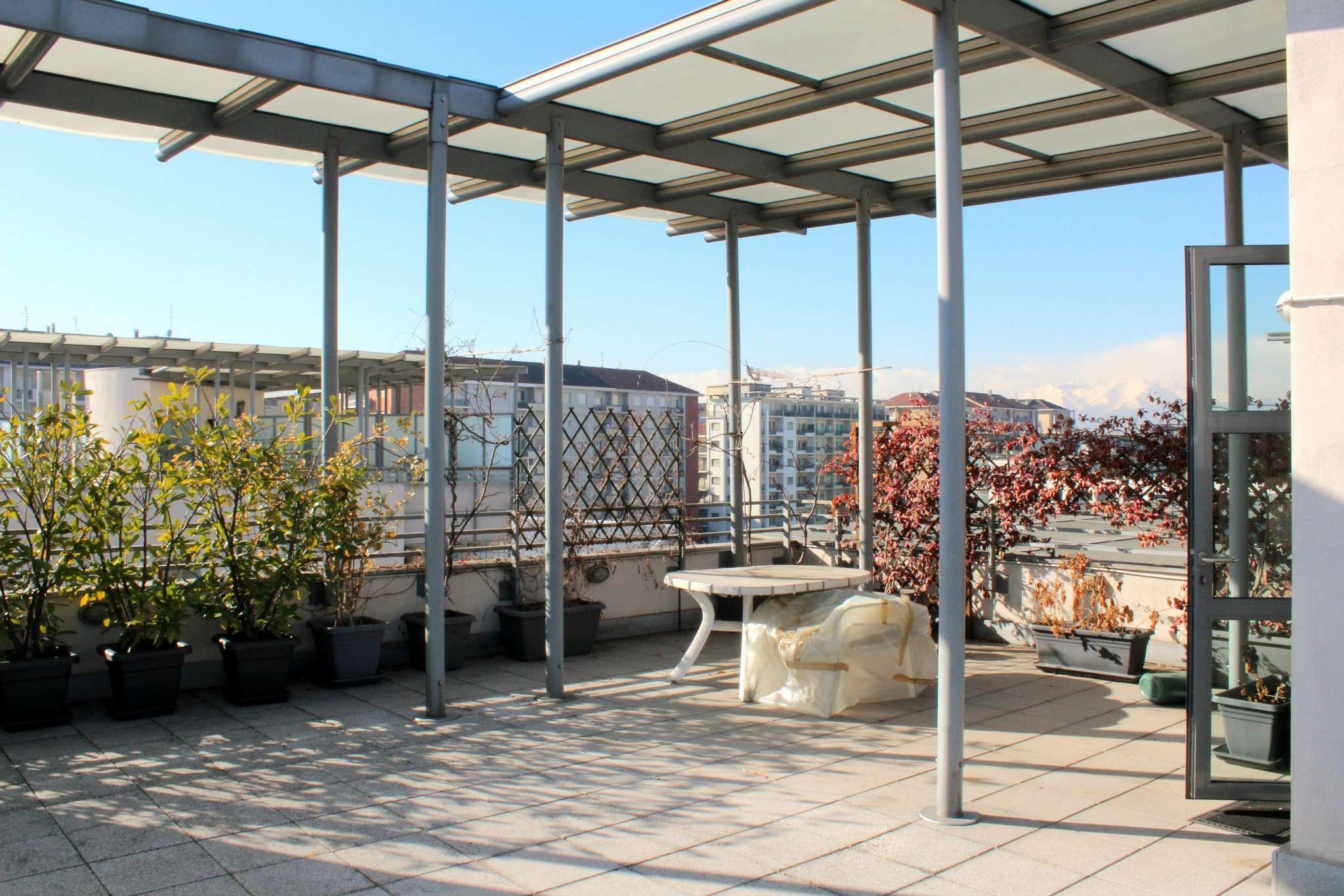 Awesome Appartamento Con Terrazzo Torino Images - Design Trends 2017 ...