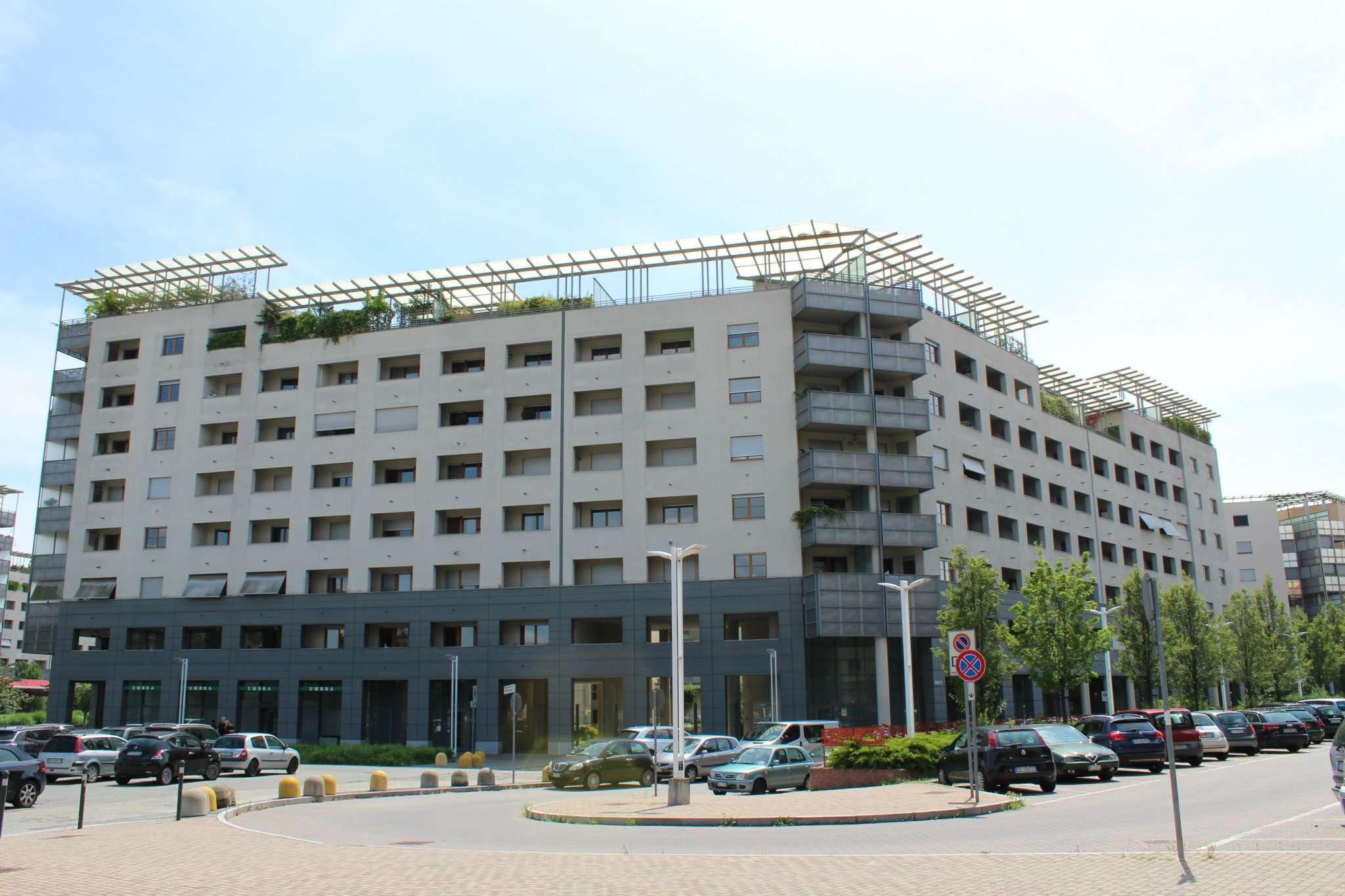 Immagine immobiliare Appartamento parco Crocetta Nell'elegante complesso