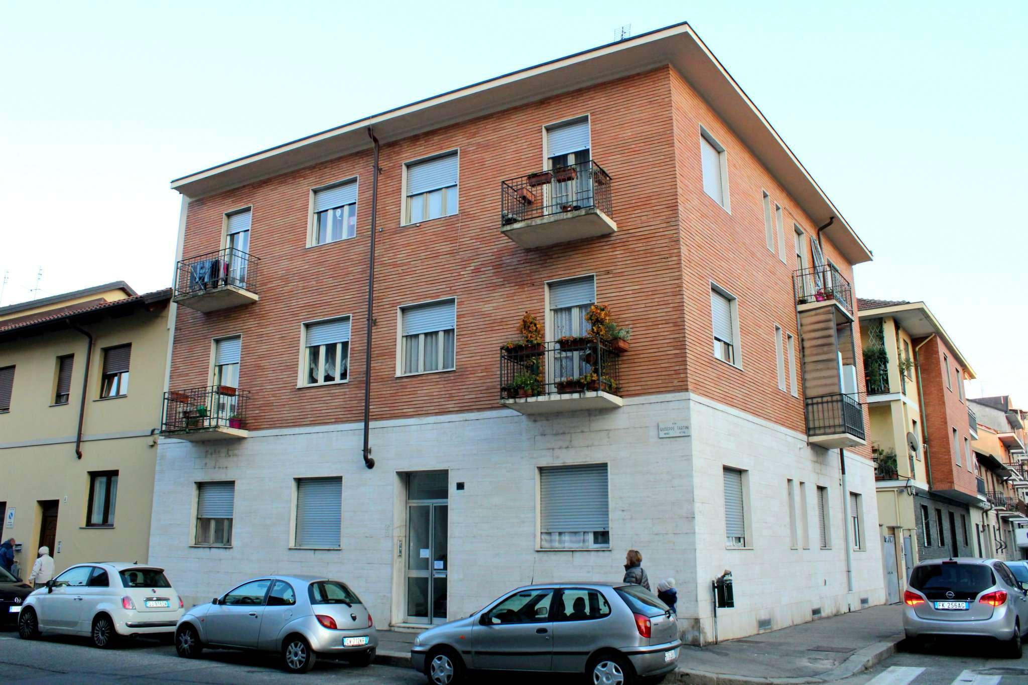 Appartamento in affitto Zona Vanchiglia, Regio Parco - via Tartini 12 Torino
